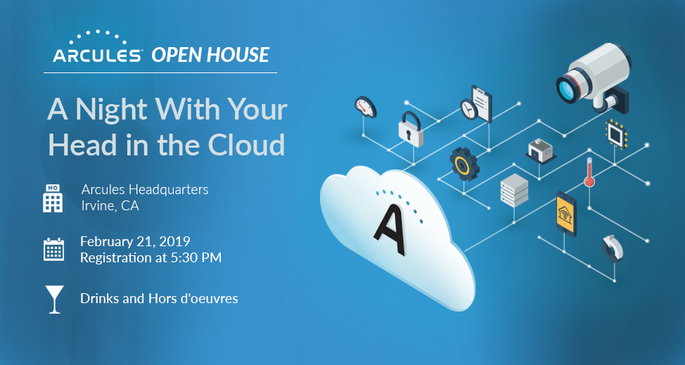 Arc-Open-House